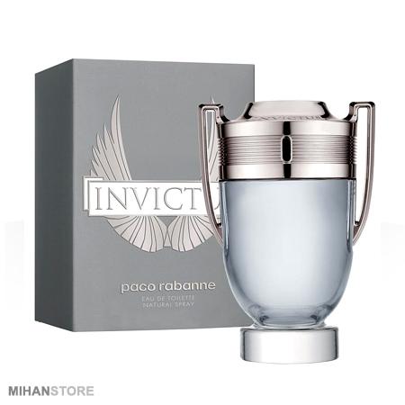 خرید ادکلن مردانه مدل Invictus