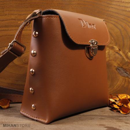 خرید کیف کج زنانه Dior