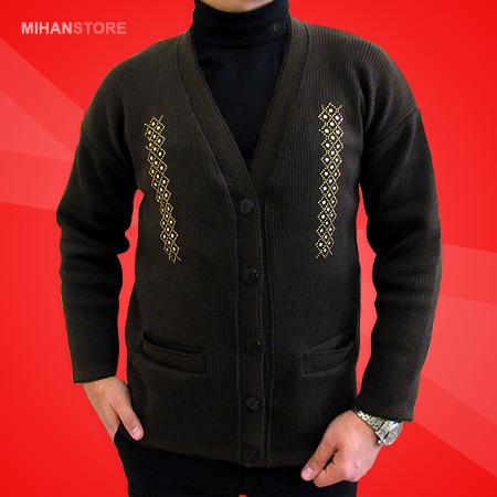 خرید ژاکت , خرید لباس زمستانه , خرید ژاکت الیور , ژاکت بافت ,