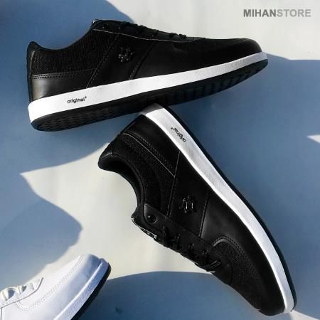 کفش مردانه Maserati