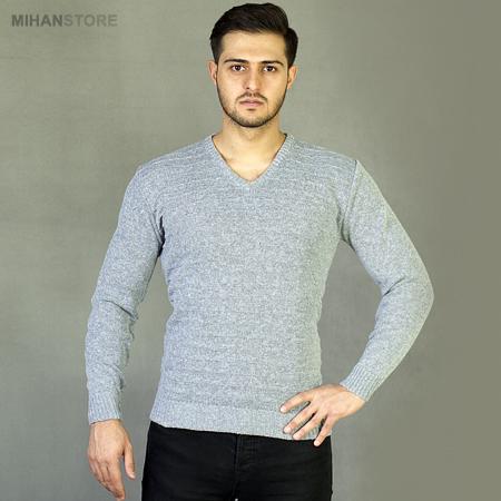 خرید بافت مردانه Gray , خرید بافت مردانه , خرید بافت , خرید پوشاک فصل , خرید پوشاک پاییزه , خرید پوشاک زمستانه , خرید بافتGray ,